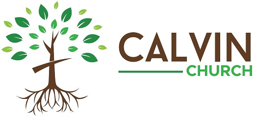 Calvin Church Logo